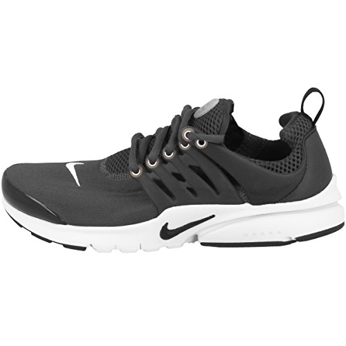Nike Schuhe Presto (GS) anthracite-black-black-cool grey (833875-015)