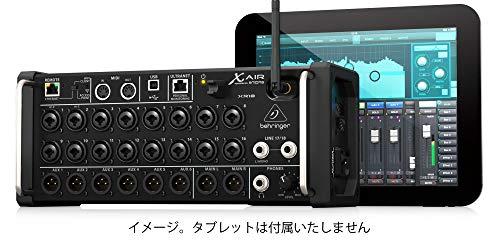 BEHRINGER XR18 X Air MIXER DIGITALE CON PREAMPS MIDAS PROFESSIONALE
