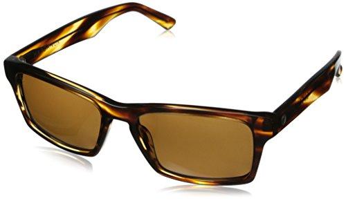 Electric Visual Hardknox Tortoise Shell Polarized - Hardknox Sunglasses