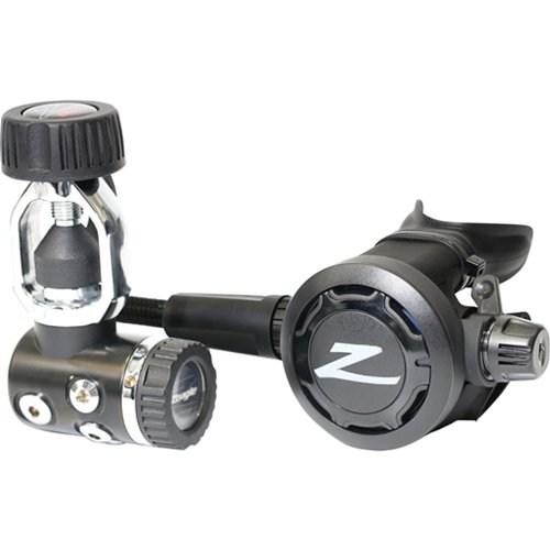 Zeagle Onyx II Yoke Regulator