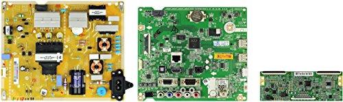 LG 49LW540S-UA.BUSGLJR Complete LED TV Repair Kit -  ShopJimmy, sj-KIT-49LW540S-UA-K1