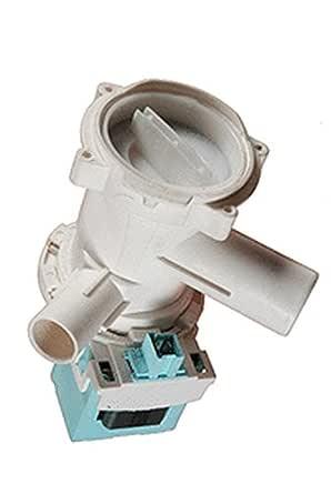 casaricambi - Motor bomba desagüe maestra 163 si 13 Bosch Siemens ...