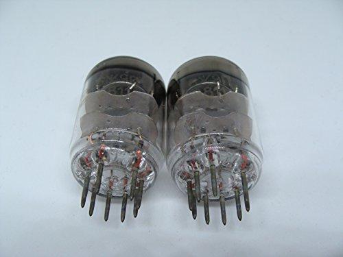 Russian Vacuum Tube Valve 6J9P (E180F 6688) NOS ()