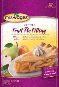 (3.9OZ Apple Pie Mix)