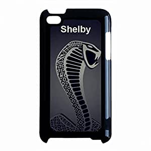 Ford'S Wild Snake Phone Case Ford'S Wild Snake Personalized Cellphone Case Ford'S Wild Snake Ipod Touch 4th Generation Phone Case