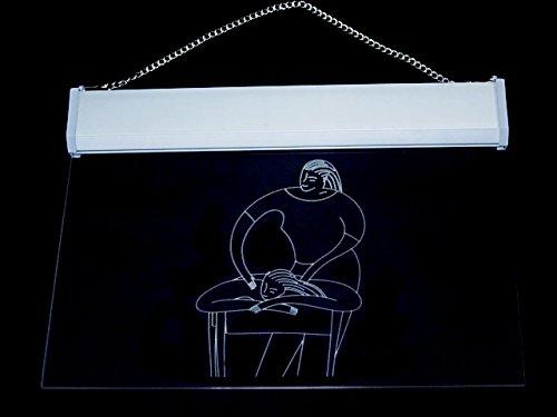 Massage Spa Thai Shop Led Light Sign