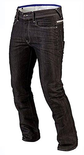 Black Kevlar Jeans - 3