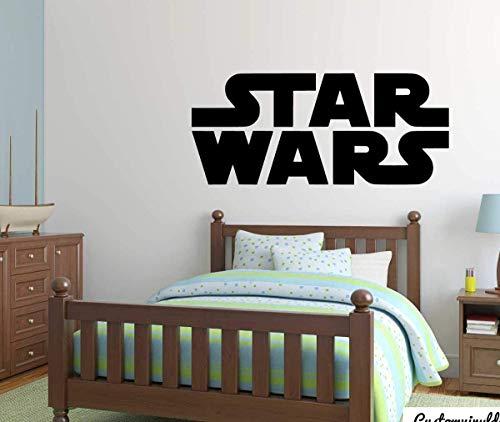 Amazon Star Wars Wall Decal