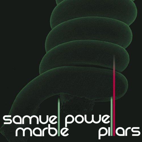 Marble Pillars -