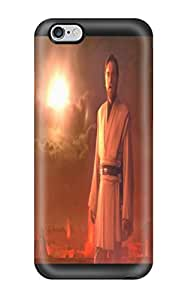 Tpu Fashionable Design Star Wars Revenge Sith Rugged Case Cover For Iphone 6 Plus New