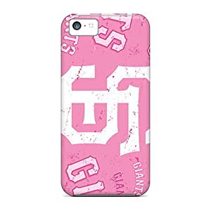 For Iphone Case, High Quality San Francisco Giants For Iphone 5c Cover Cases