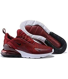 premium selection beb52 f07f6 Nike Men's Air Max 270, Black/White, 9.5 M US: Buy Online at ...