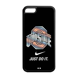 Forever Collectibles NCAA Ohio State Buckeyes Nike IPhone 6 (4.5) Hard Cover Case-Just Do It
