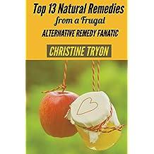 Top 13 Natural Remedies