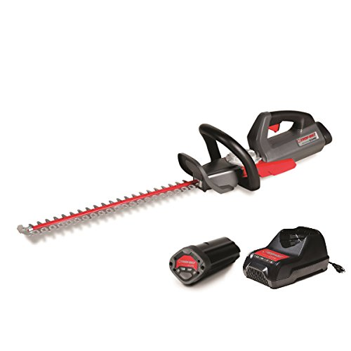 Troy-Bilt CORE TB4400 40V 22-Inch Cordless Hedge Trimmer Kit by Troy-Bilt