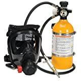 MSA 10092038 PremAire Cadet Escape Respirator, Medium