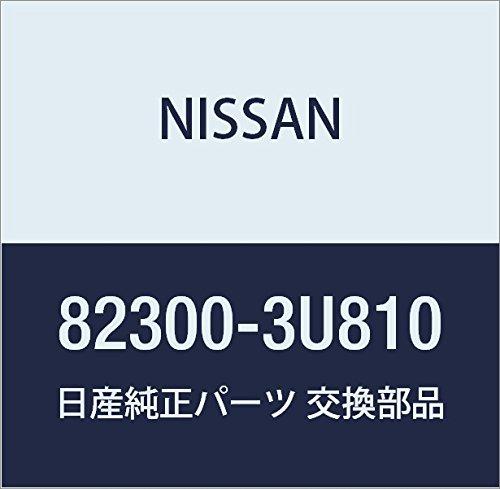 NISSAN (日産) 純正部品 ガラス アッセンブリー リア ドア ウインドウ RH ムラーノ 品番82300-1AA1B B01LZ8F3G7 ムラーノ|82300-1AA1B  ムラーノ