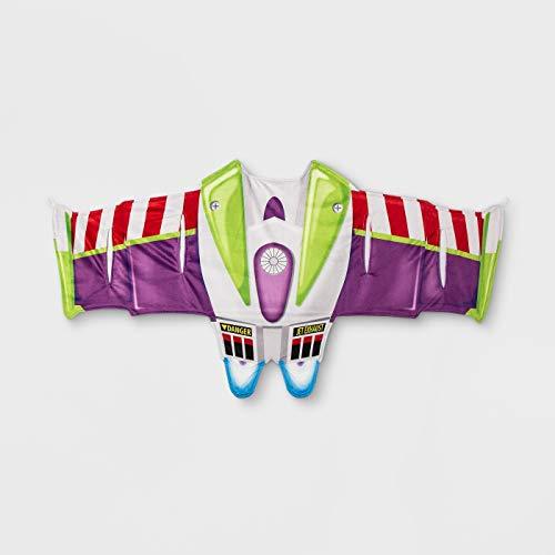 Cozy Wings Buzz Lightyear Toy Story As Seen On TV]()