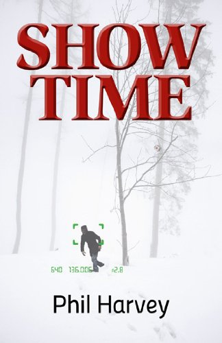 Book: Show Time by Phil Harvey
