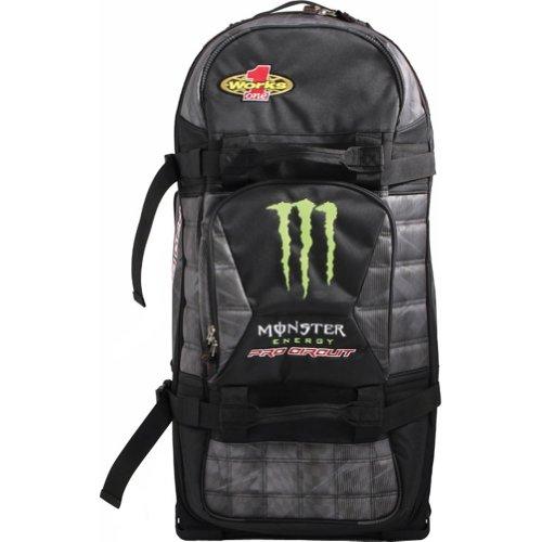 Pro Circuit 55142 Monster Traveler Bag (Bag Traveler Pc Le)