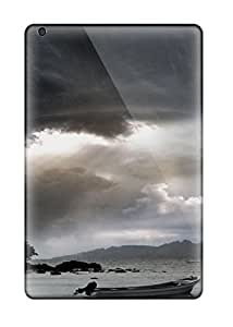 Christmas Gifts For Ipad Mini Tpu Phone Case Cover(landscape)