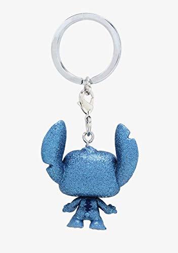 Funko Llavero Pocket Pop Stitch Diamante (Exclusivo ...