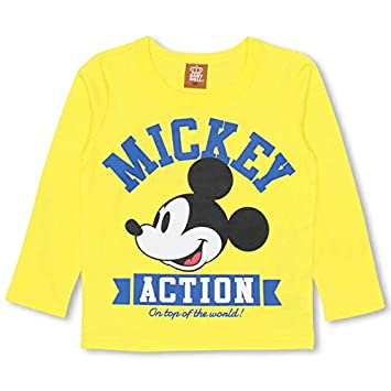 96872ad5d512a Amazon.co.jp: BABYDOLL(ベビードール)Disney(ディズニー)ロン ...