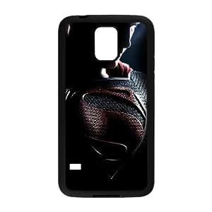 Samsung Galaxy S5 Cell Phone Case Black Superman 3 OJ418436