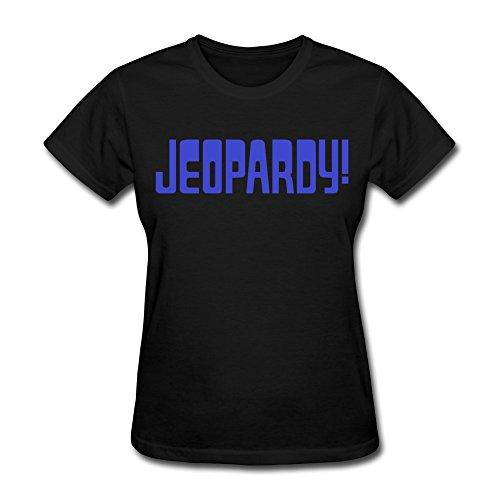 fengda-womens-jeopardy-logo-tshirts-black
