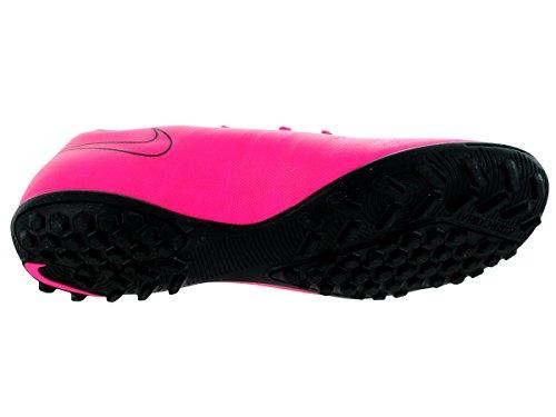 Nike 651646 690 Mercurial Victory V Tf Herren Sportschuhe - Fußball hyper pink-hyper pink-black-black (651646-660)