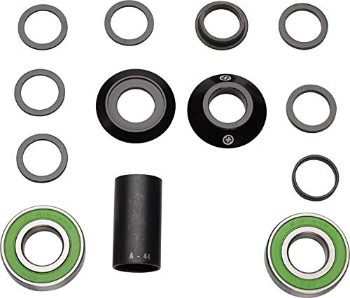 - Salt Plus Echo Sealed 19mm Mid Bottom Bracket Set