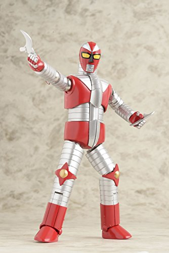 Evolution Toy Dynamite Action! No. 21: Denjin Zaborger Figure Statue
