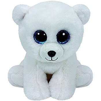Ty Classic Arctic - Polar Bear Medium