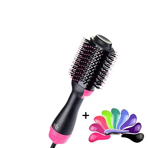 Big Stock!1000W One Step Hair Dryer Brush 2 In 1 Hair for sale  Delivered anywhere in USA