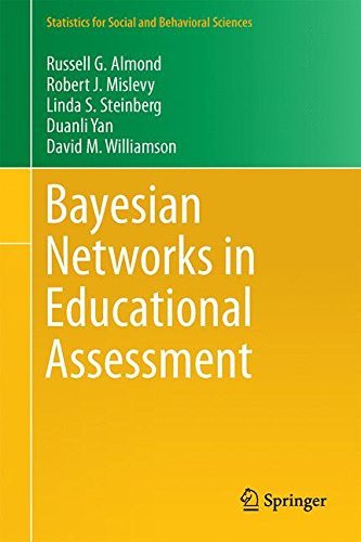 Bayesian Networks in Educational Assessment (Statistics for Social and Behavioral Sciences)