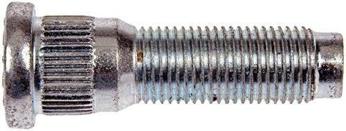 Dorman 610-569 Serrated Wheel Lug Stud (1/2''-20), Pack of 10