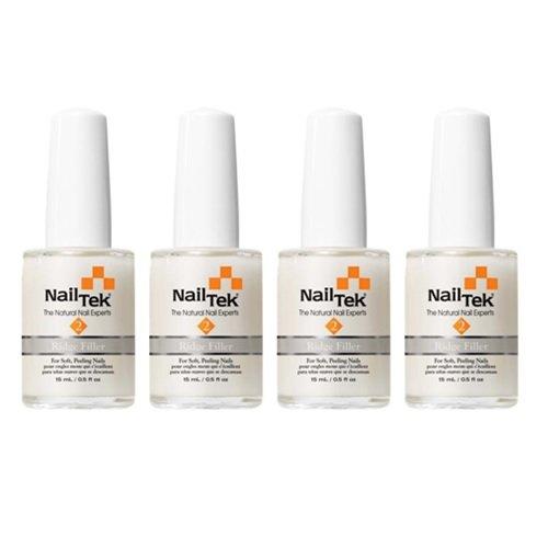 Nail Ridges Treatment - 7