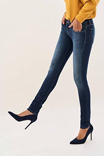 Flex Jeans Premium Colette Bleu Skinny Salsa d8pqwI8x