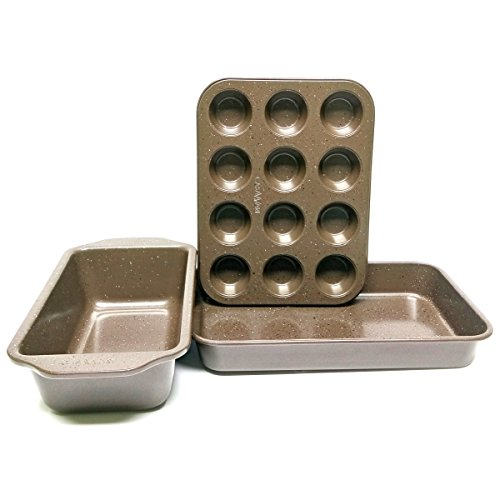 toaster muffin pan - 7