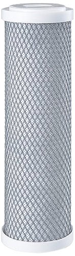 Genesis Water Technologies GW-SP20BB-C Replacement Carbon Block Filter Cartridge for GW-SPS20BB-C Scale Reducing Water Filtration System Genesis Water Technologies Inc