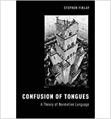 Confusion of Tongues: A Theory of Normative Language