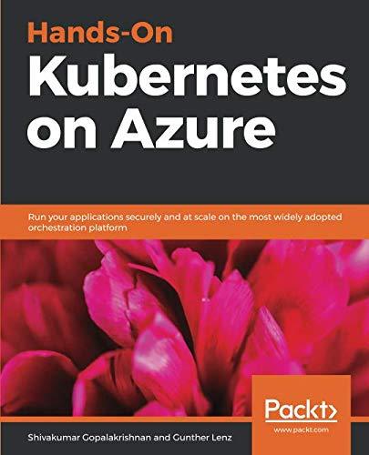 Hands-On Kubernetes on Azure