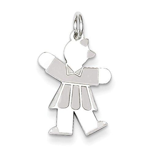 Enfant-Argent 925/1000–JewelryWeb