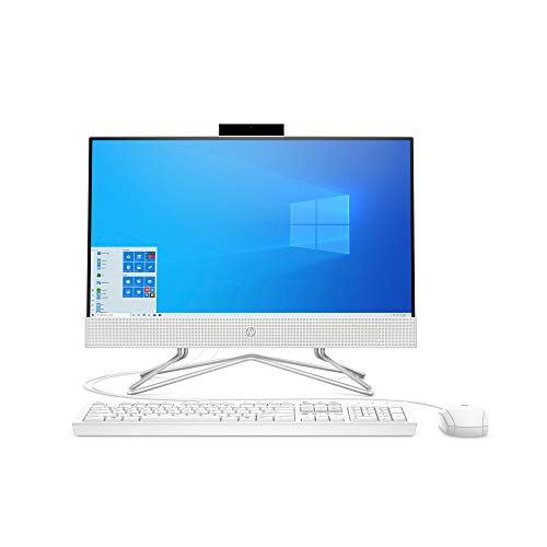 🥇 HP Pavilion All-in-One 22-inch Computer