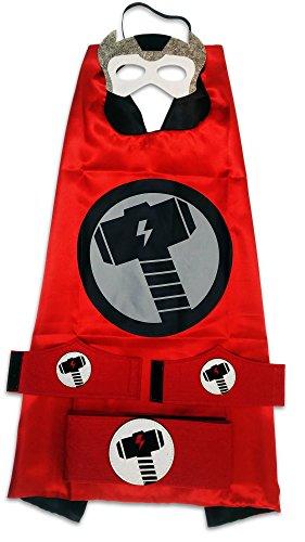 MyTin (Thor Movie Costume)