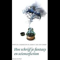 Hoe schrijf je fantasy en sciencefiction? (De schrijfbibliotheek)