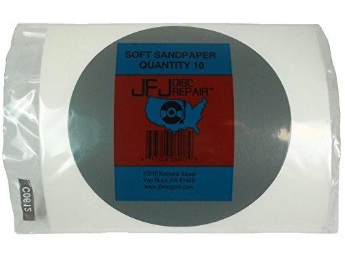 Bestselling Audio & Video Disc Repair Kits