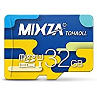 Performance Grade 32GB Motorola Moto G Google Play Edition MicroSDHC Card by MIXZA is Pro-Speed, Heat & Cold Resistant, and buitl for Lifetime of Constant Use! (UHS-I/3.0/80MB/s)