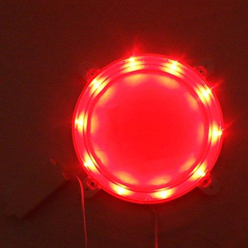 SPORT BEATS Cornhole LED Lights Compatible with All Cornhole Games,Ultra Bright Cornhole Light(3 Options to Choose from!) 2pcs As a Set