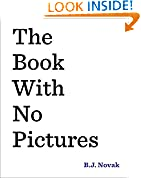 #1: The Book with No Pictures